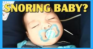 Snoring-Baby