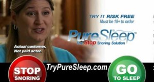 TV-Commercial-Pure-Sleep-Stop-Snoring-Device-TVC-120