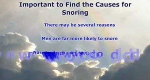 The-Causes-of-Snoring