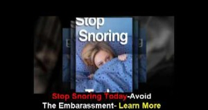 How To Stop Snoring | Snoring Remedies!