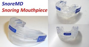Just what is a Snore Mouth piece and Just how Does it Function?