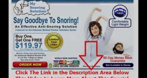 Quit Snoring Products – Normally Heal Snoring