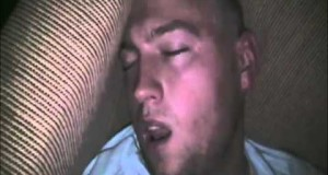 The Funniest Snoring Compilation